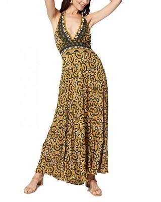 Maxiklänning Zelma C