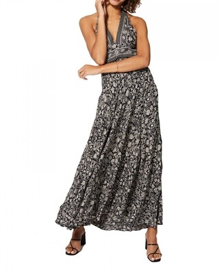 Maxiklänning Zelma M
