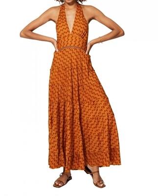 Maxiklänning Zelma J