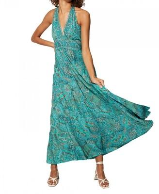 Maxiklänning Zelma Y