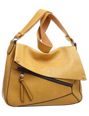 Väska Suzy Yellow