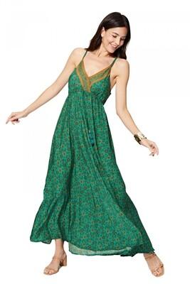 Maxiklänning Verde
