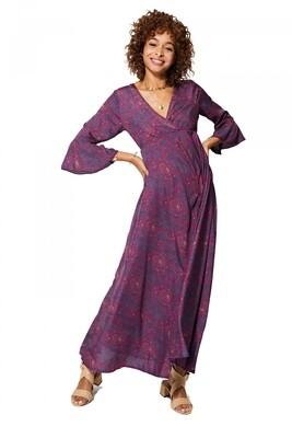 Maxiklänning Orient