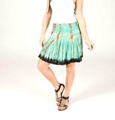 Kjol Summer Batik