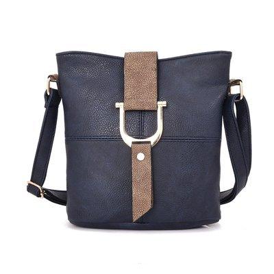 Väska Audrey Blue