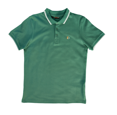 Polo Forest Green