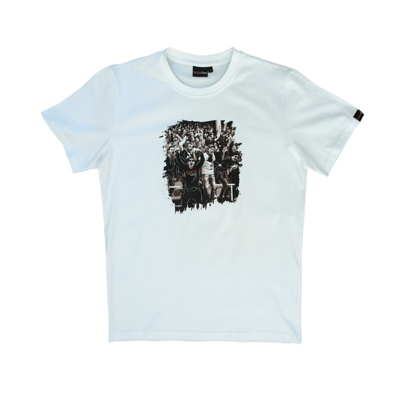 Crowd T-Shirt