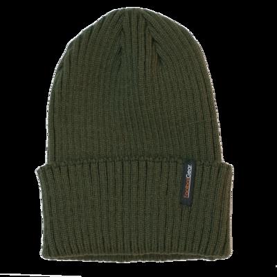 Beanie Army Green