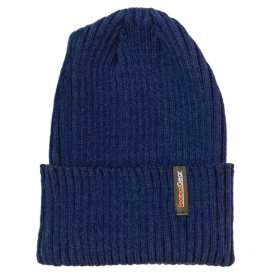 Beanie Midnight Blue