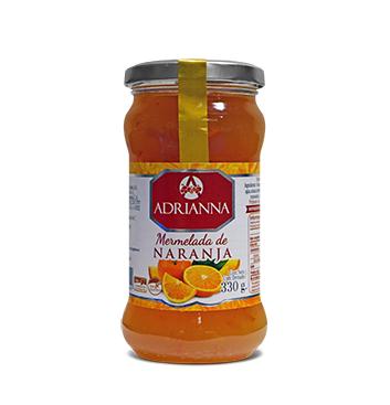 Mermelada de Naranja Adrianna® - 330g