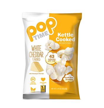 Poporopos POP Time® Cheddar - 135 g