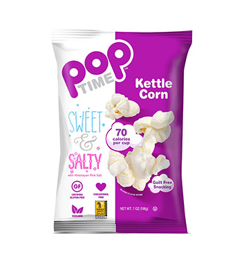 Poporopos POP Time® Dulce Salado - 198 g