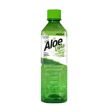 Aloe Vera Selección del Chef® Original - 500ml