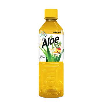 Aloe Vera Selección del Chef® Mango - 500ml