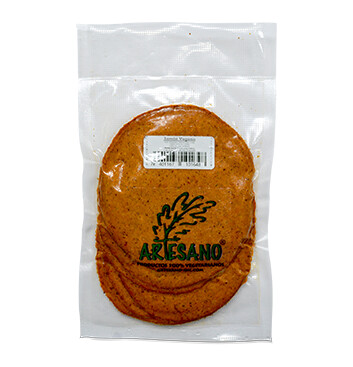Jamón Veggie Artesano 230 gramos
