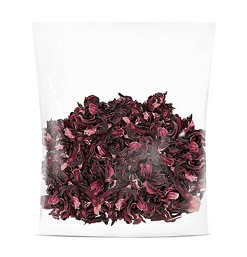 Rosa de Jamaica Cosecha del día® - 0.5 Libra