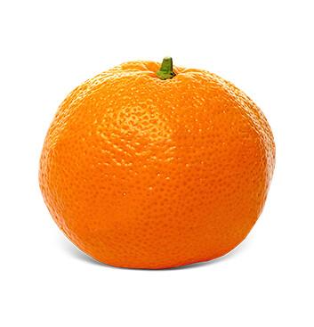 Mandarina - Unidad