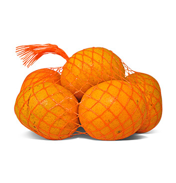 Mandarina  - Red 12 Unidades