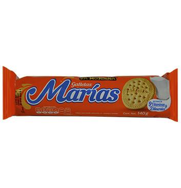 Paquete de Galletas Marías - 140g