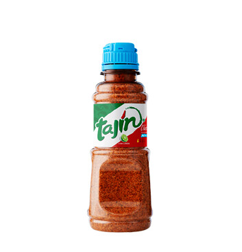 tajín® - Salsa en Polvo Bajo en Sodio - 142g