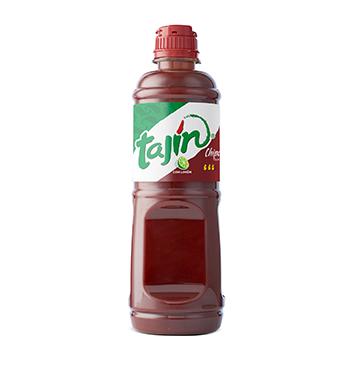 tajín® - Salsa Líquida Chipotle - 475ml