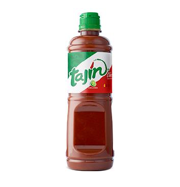 tajín® - Salsa Líquida Clásico - 475ml