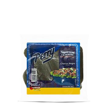 Chorizo Negro Perry® - 1 Libra