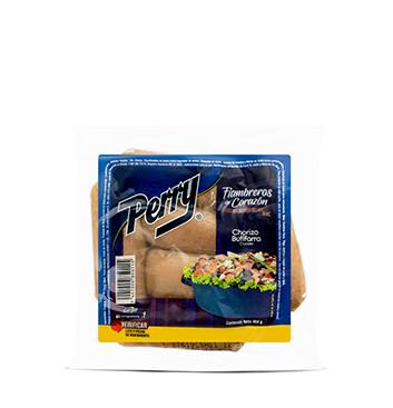 Chorizo Butifarra Perry® - 1 Libra