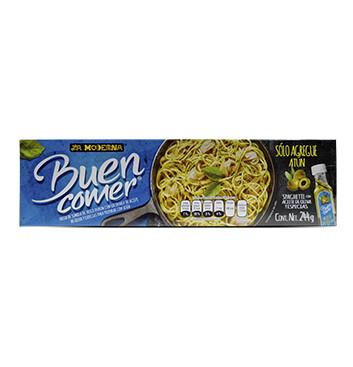 Spaghetti Buen Comer La Moderna® - 244g