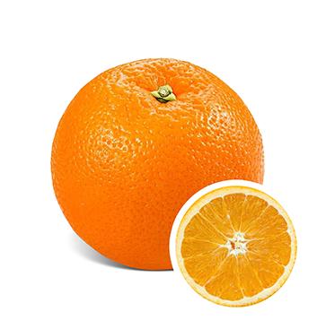 Naranja Navel (Calibre 72-88) - Unidad