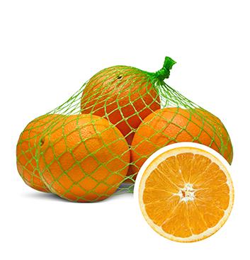 Red de Naranjas Navel (Calibre 72-88) - 6 Unidades