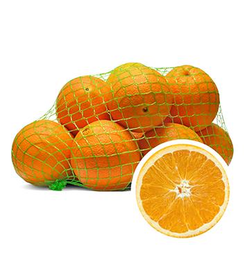 Red de Naranjas Navel (Calibre 72-88) - 12 Unidades