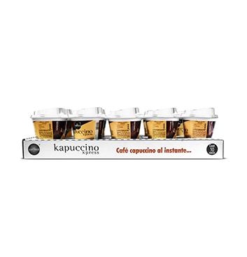 Caja Café Carmoli® - 10x8 onzas