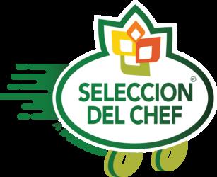 Selección del Chef Delivery