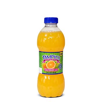 Jugo de Naranja Citrus Punch Tampico® - 480ml