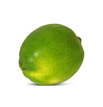 Limón Persa Nacional - Unidad