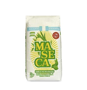 Harina de Maíz Maseca® - 800g