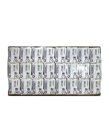 Caja con Incaparina® con Leche - 24 x 200 ml