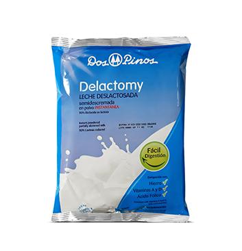 Leche en Polvo Delactomy Semidescremada Dos Pinos® - 400g
