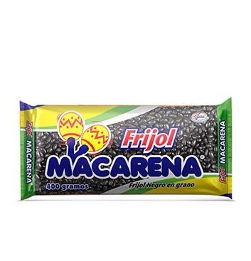Frijol Negro Macarena® - 400g