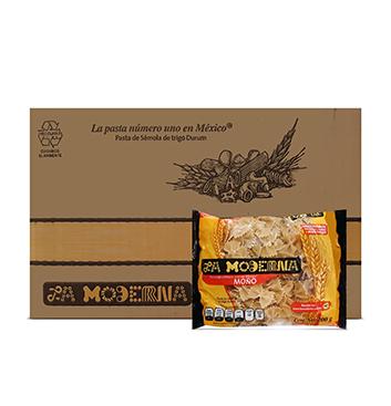 Caja de Moños La Moderna® - 20x200g