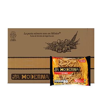 Caja de Pluma La Moderna® - 20x200g