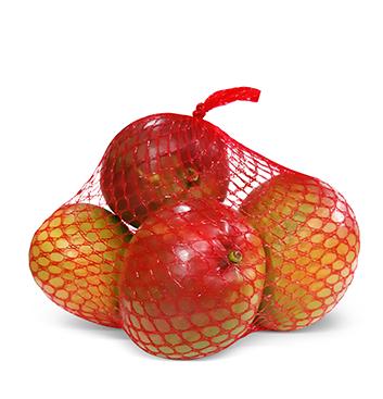 Red de Mangos Tommy Grandes - 5 Unidades