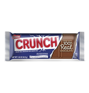 Chocolate - Crunch® Single - 1.55oz