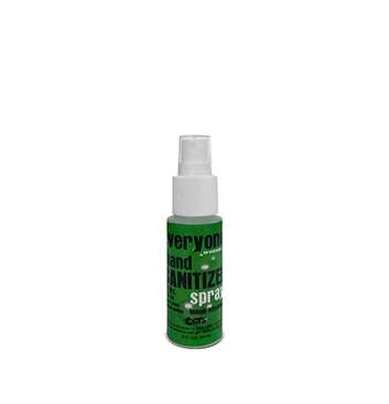 Alcohol en Spray - 60 ml