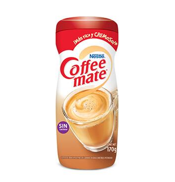 Coffee Mate Original - Sustituto de Crema en Polvo - 170g