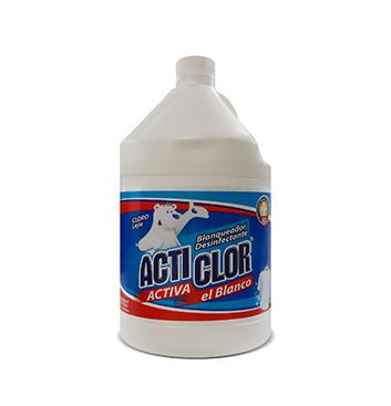 Cloro Anticlor - 1 Galón