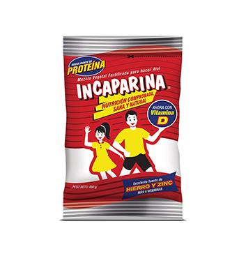 Incaparina® en Polvo sabor Original - 450g