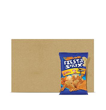 Caja de Fiesta Snax® - 10 x 330g