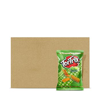 Caja de Tortrix® Limón - 32 x 180g